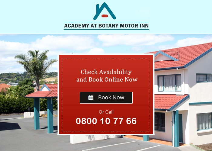 Academy at Botony Motor Inn