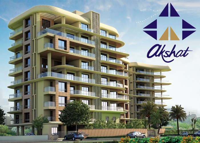 Akshat Aprtments