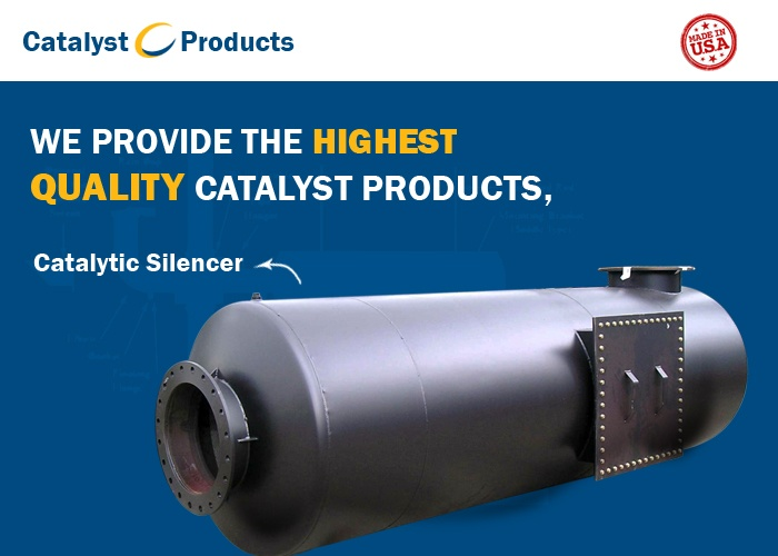 Catalyst Products