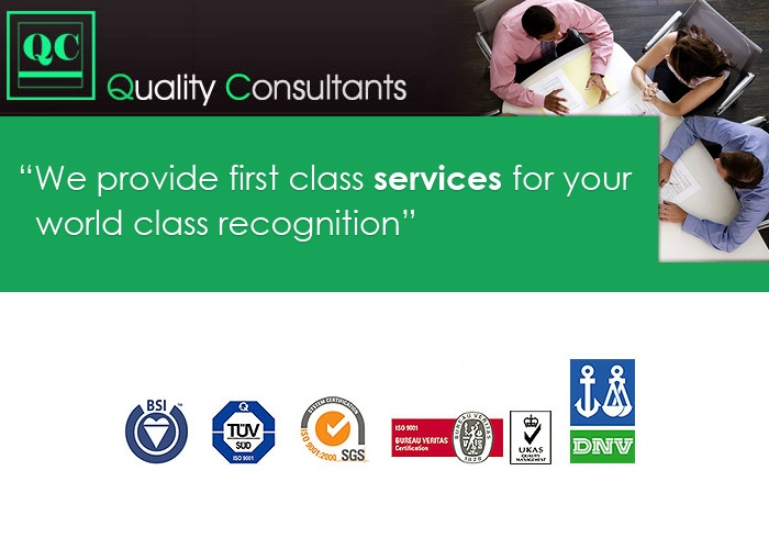 Quality Consultants