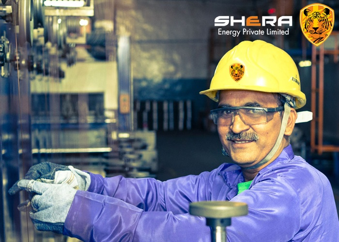 Shera Energy Private Limited
