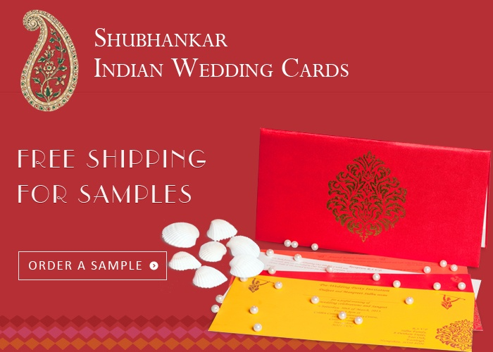 Shubankar Wedding Cards