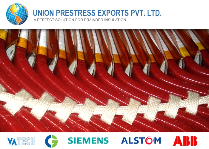 Union Prestress Pvt. Ltd.